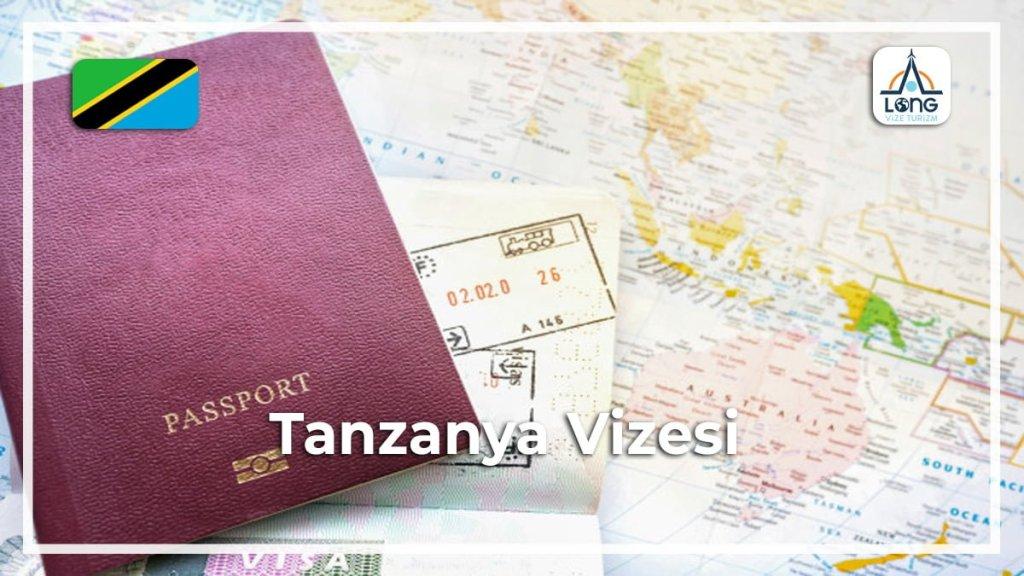 Vizesi Tanzanya