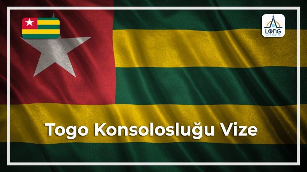 Konsolosluğu Vize Togo