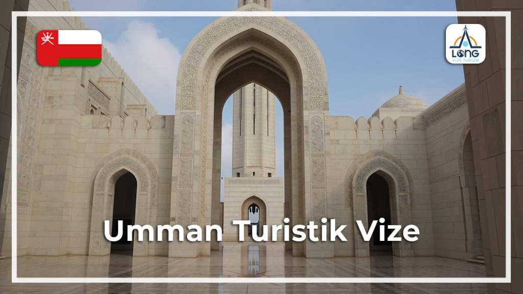 Turistik Vize Umman