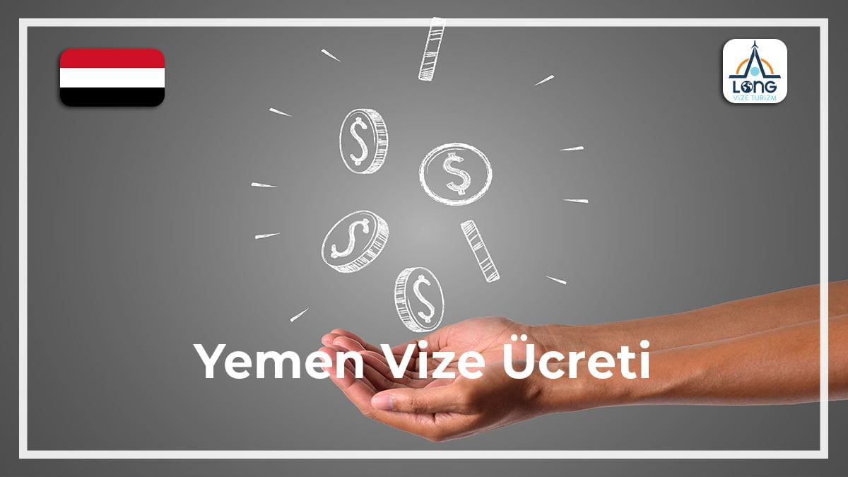 Vize Ücreti Yemen