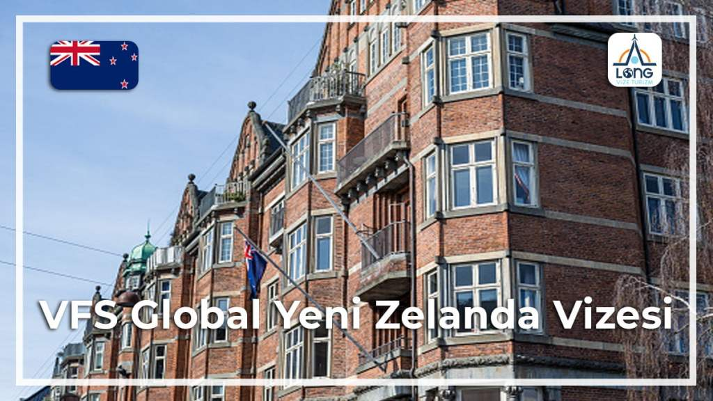 Vfs Global Vizesi Yeni Zelanda
