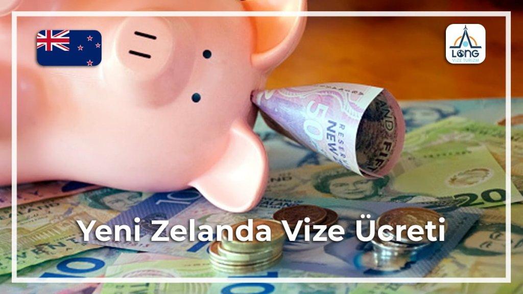 Vize Ücreti Yeni Zelanda