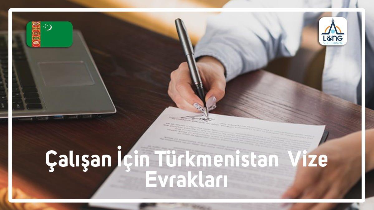 calisan icin turkmenistan vizesi evraklarii 1