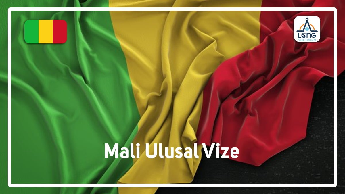 Ulusal Vize Mali