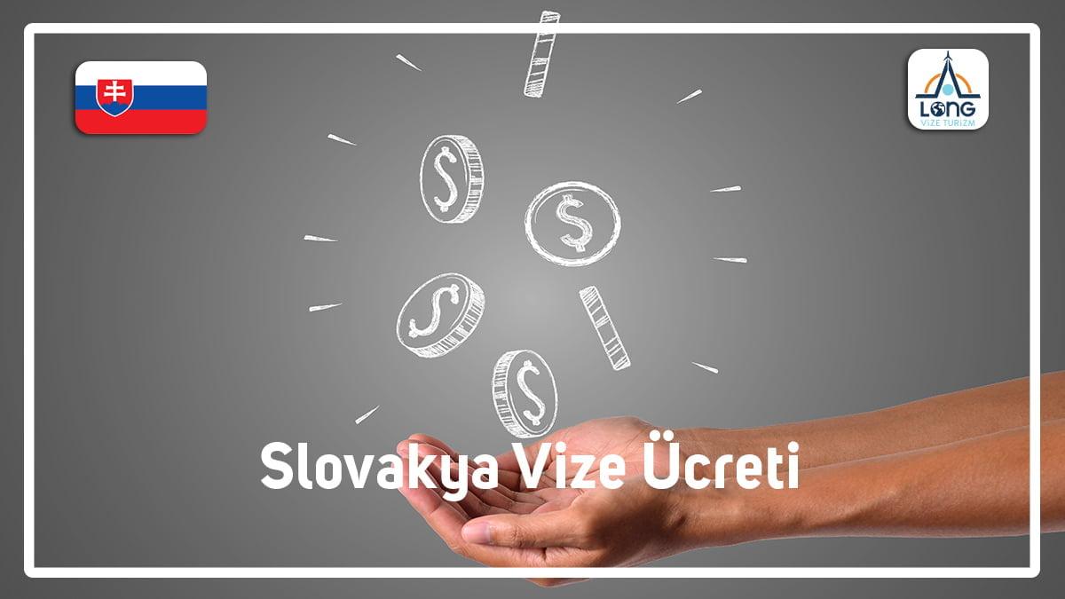 Vize Ücreti Slovakya