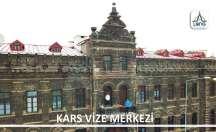 Kars Vize Merkezi