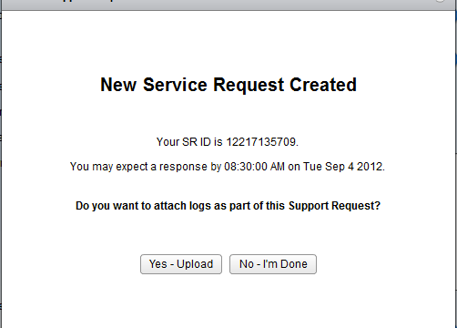vCenter Support Assistant - A Must Have For All vSphere Environments