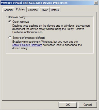 Disable Windows Disk Write Cache for Data Integrity and Better