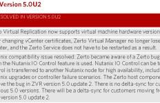 Important! Default HBA Device Queue Depth Changes Between vSphere