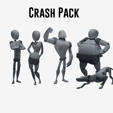 CrashPack