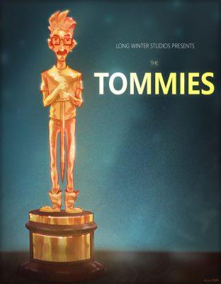 Tommies Awards   Long Winter Studios