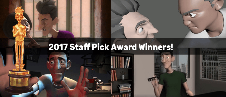 Tommies Staff Pick Winners 2017