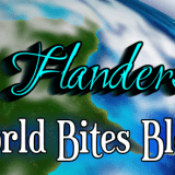 This World Bites – Excerpt at Julie's