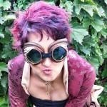 Steampunk Hair