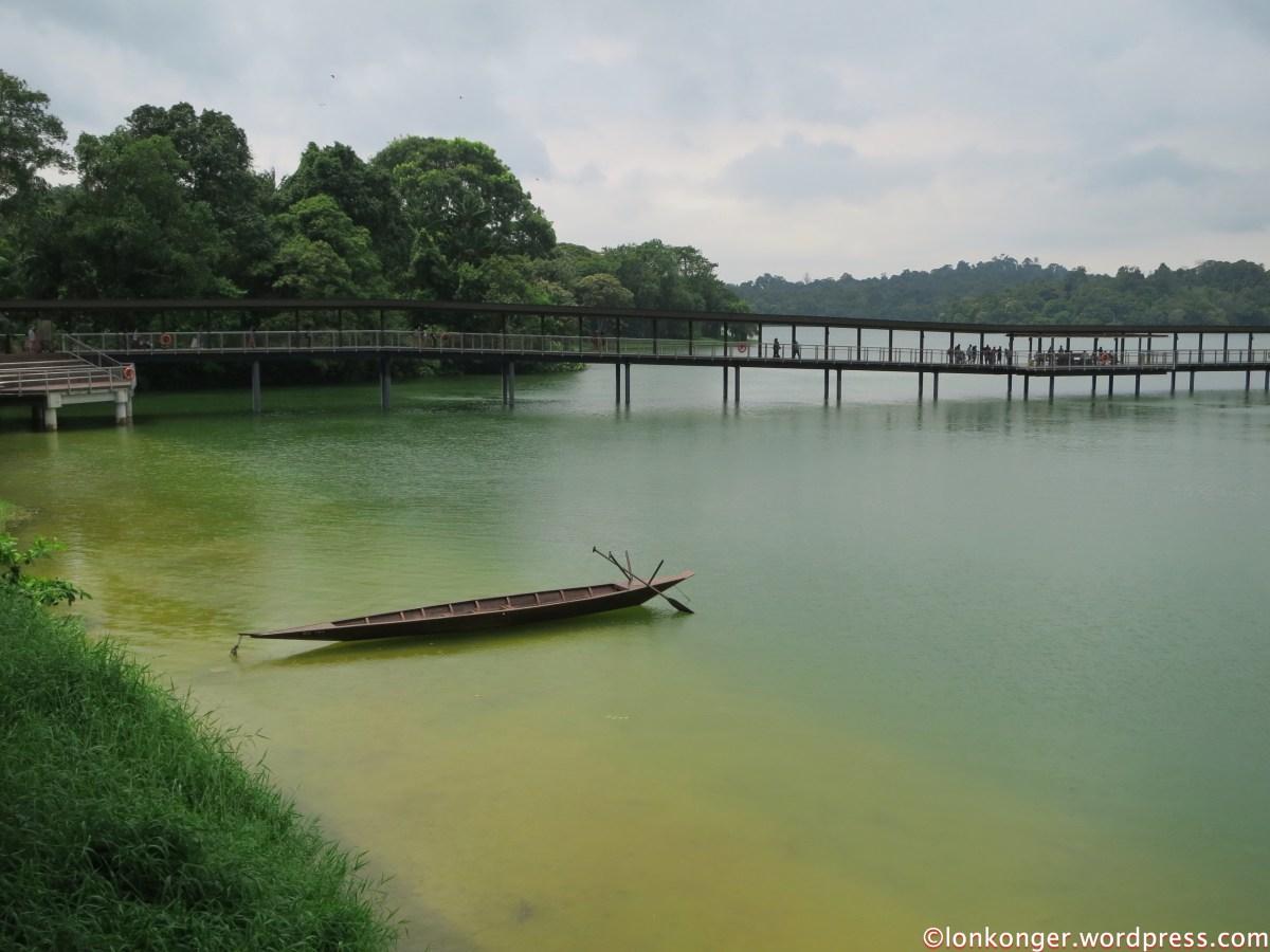 [新加坡] 主題樂園:野生動物篇   LonKonger 香港人遊走世界的故事