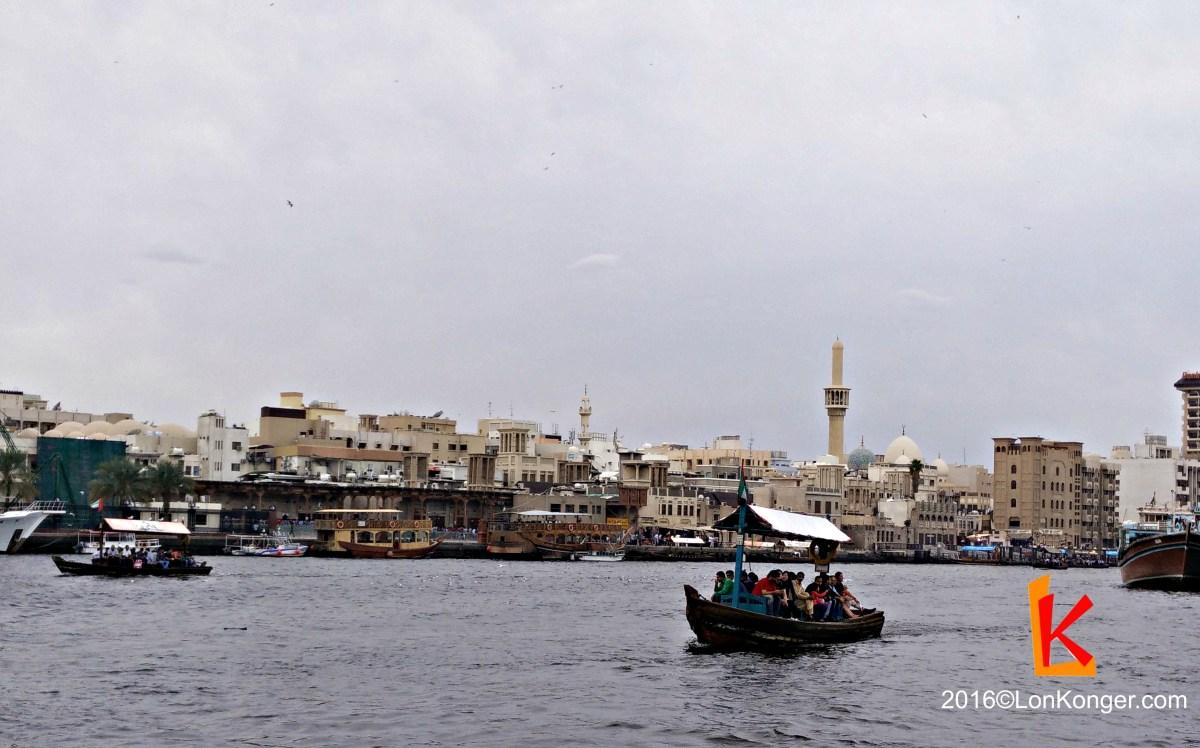 [阿聯酋] 語文同樂:你不可不知的五個阿拉伯單詞   LonKonger 香港人遊走世界的故事