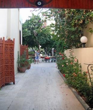 Garden Cafe 2