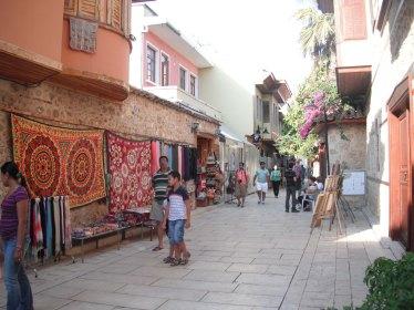 Pink Street 2