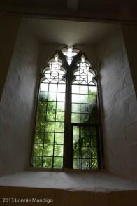 Lacock Abbey 20130826-11