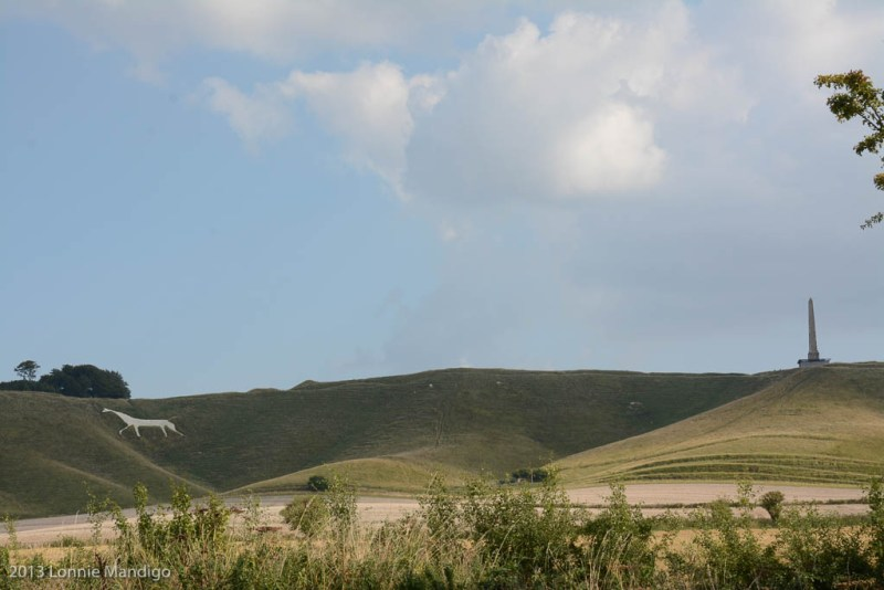 White Horse and Monument 20130826-03