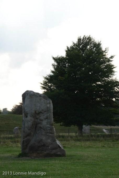 Avebury Stone 20130826-13