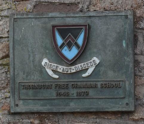 Thornbury Grammer School