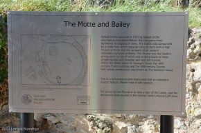 The Motte and Bailey