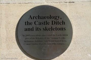 Castle Ditch