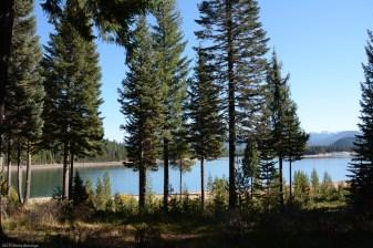 Lemolo Lake