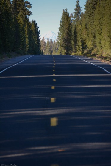 Cascade Lakes Highway