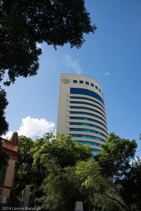 Hotel in Porto Alegre