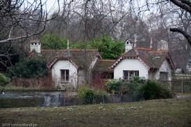 Bird Keeper's Cottage