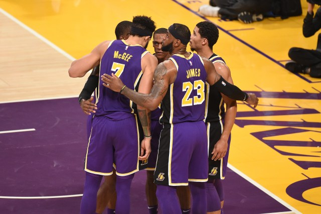 Los Angeles Lakers vs Sacramento Kings Odds and Prediction