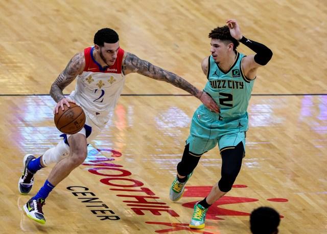 Pelicans vs. Hornets Recap: The good, the bad and the Balls