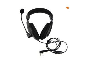 Diadema auricular audifonos KENWOOD BAOFENG WOUXUN QUANSHENG PUXING TYT