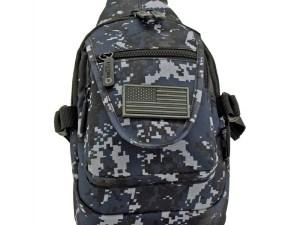 Mochila Militar Military Sling Bag RTC513