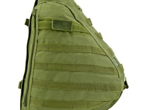 Mochila Militar Tactical Sling Pack RT534