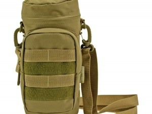 Mochila Militar Molle Water Bottle Pack RT521