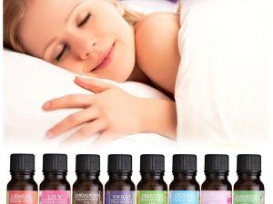 Aceites Esenciales Para humidificador lámpara de fragancia difusor de aroma aromaterapia