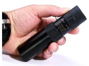 Monocular Portatil Con Zoom 10-30×25
