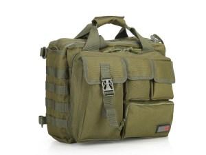 Portafolio maletin tactico militar 510