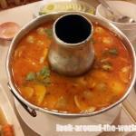 バンコクでイサーン料理と言えばココ!ティダ・イサーンに行ってきた☆2015年12月タイ・ラオス旅行記(40)