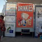 Drinkies. Photo: Wendy Goodfriend