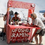 Ofosho Ramen. Photo: Wendy Goodfriend