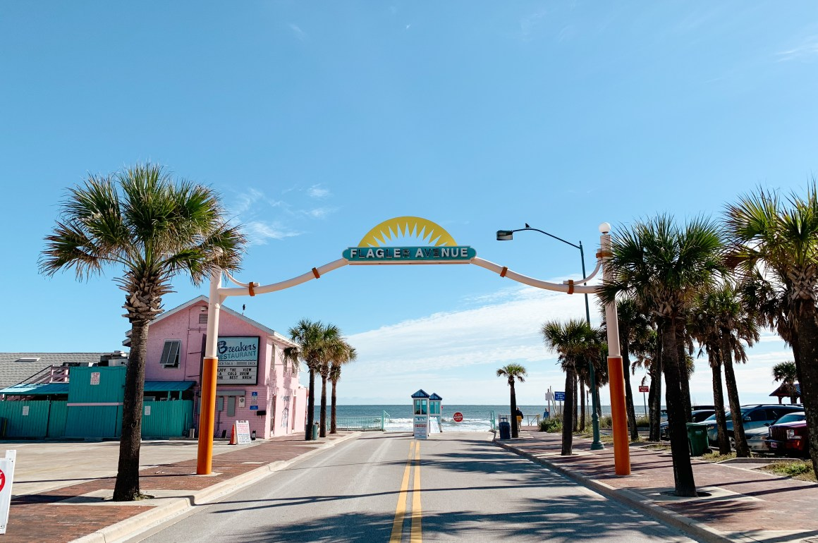 Things to do in New Smyrna Beach | look about lindsey