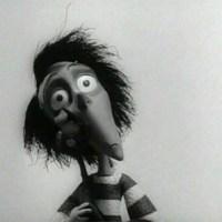 """Vincent"" by Tim Burton"