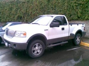 Ford Lobo 2006: Review, Amazing Pictures and Images – Look