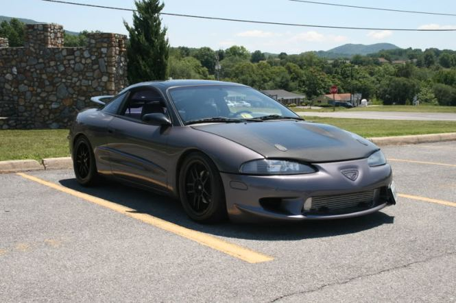 1997 Eagle Talon The Best Eagle 2018