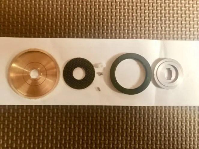 15メタニウムDCにドラグ音を導入