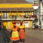 A week-end in Cartagena